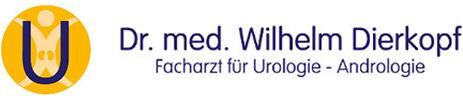 Dr. med. Wilhelm Dierkopf
